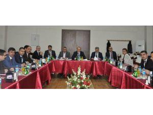 İmam Hatip Okulları Platformu İl Koordinasyon Toplantısı