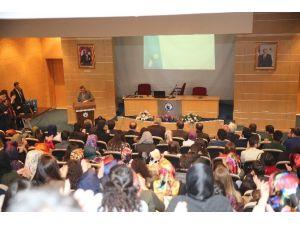 Endüstriyel Matematik Ve Güncel Uygulamaları Konferansı