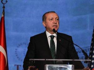 Cumhurbaşkanı Erdoğan'dan ABD'deki yatırımcılara davet