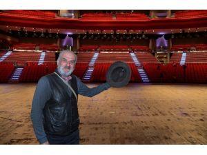 Adt Müdürü Gürata'dan EXPO 2016'nın Sahnelerine Tam Not