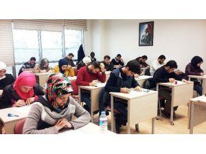 Abtü TÖMER Öğrencileri Çuös'e Ücretsiz Girebilecek