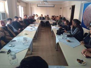 Didim AK Parti'den 2 Yıllık Hizmet Değerlendirmesi
