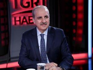 Başbakan Yardımcısı Kurtulmuş: Devlet ele geçirilmesi gereken bir mekanizma değil