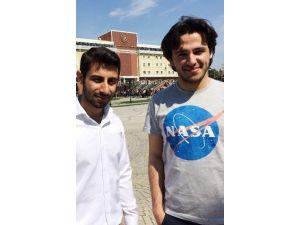 İstanbul Aydın Üniversitesi Öğrencilerine NASA'dan Davet