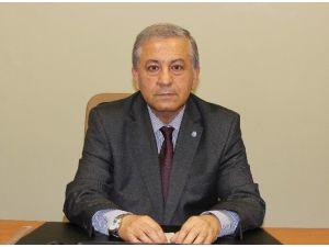 İstanbul Esenyurt Üniversitesi İşletme Ve Yönetim Bilimleri Fakültesi Dekan Yardımcısı Bilginoğlu: