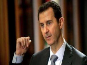 Esad'ın Geçiş Hükümeti Hamlesi Karşılık Bulmadı