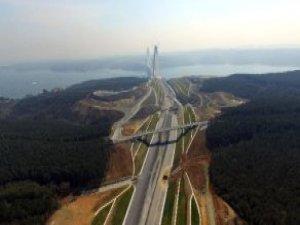 3. Köprüye Akıllı Otoban