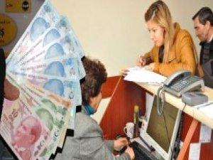 TGSD: Asgari Ücret 1300 Lira Olunca İşten Çıkarmalar Oldu
