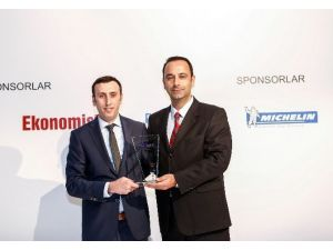 Berko İlaç'a Yeşil Filo Ödülü
