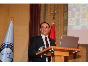 Gazi Üniversitesi'nde Rektörlük Yarışı