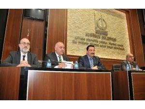 Engelli Hakları Sözleşmesi Paneli Düzenlendi
