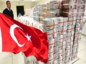 Türkiye 2015'de Yüzde 4 Büyüdü, Kişi Başı Milli Gelir Düştü