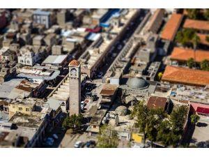 Ali Kabaş'ın Objektifinden Adana Fotoğrafları