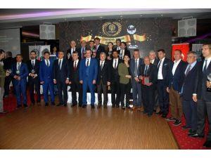 """""""Çukurova Turizm Ödülleri"""" Sahiplerini Buldu"""