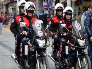 Giresun'da Sokak Ve Caddeler Polise Zimmetlendi