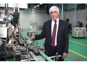 Marmarabirlik'ten 10 milyon TL'lik yeni yatırım