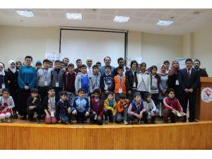 Suriyeli Çocukların Topluma Entegrasyonu Sağlanıyor
