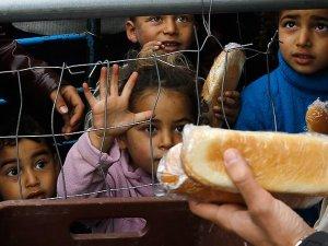 'Avrupa'da 10 bin mülteci çocuk kayıp'