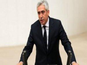 Meclis'te AK Parti ve HDP Arasında Sur Kavgası