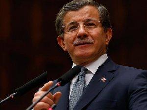 Başbakan Davutoğlu: Yeni nesillerin nesneleşmesini değil özneleşmesini istiyoruz