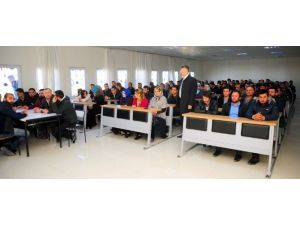 YYÜ'de Girişimcilik Eğitimi Seçme Sınavı