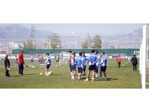 """Morais: """"Akhisar Belediyespor Maçında Kazanan Taraf Olacağız"""""""