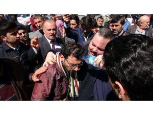 Kanalizasyona atlayan Suriyelinin cesedi bulundu