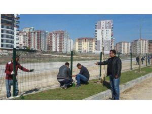 Edirne Belediyesi'nden 'Çocuk Sokağı' Projesi