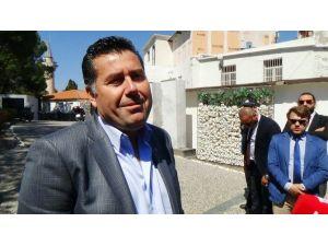Bodrum Belediye Başkanına 15 Ay Hapis Cezası