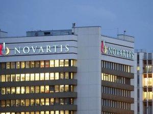 Novartis Türkiye'den rüşvet iddialarına yalanlama
