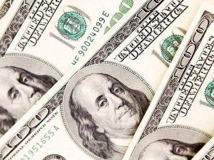 Dolar/TL büyüme verilerinin ardından düşüşe geçti