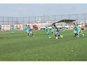 1.amatör Küme Play-off Grubunda İkinci Hafta Maçları