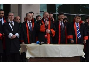 Şehit Savcı Mehmet Selim Kiraz Trabzon'da Anıldı