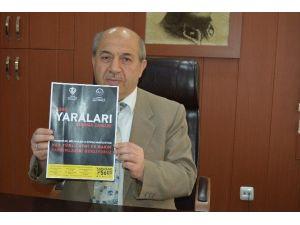 Niğde Müftülüğü `Şimdi Yaraları Sarma Zamanı` Başlığı Altında Yardım Kampanyası Başlattı