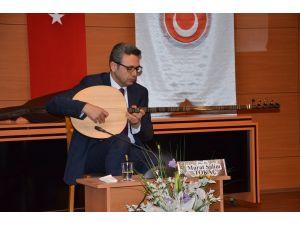 Tamburî Cemil Bey 100. ölüm yıldönümünde anıldı
