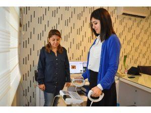 Alanya'da Ücretsiz Diyetisyen Hizmeti 5 Güne Çıkarıldı