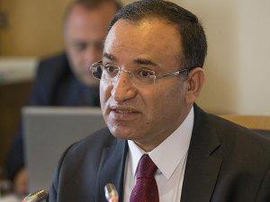 Adalet Bakanı Bekir Bozdağ: Rıza Sarraf'la ilgili hadise paralel yapı tarafından körüklendi