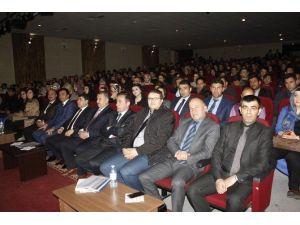 Aday Öğretmenlere Yönelik Değerlendirme Toplantısı