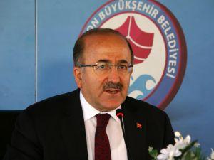 Başkan Gümrükçüoğlu: Yangından mal kaçırır gibi inşaat ruhsatı aldılar, verdiler