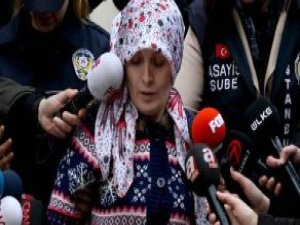 Beratcan'ın Annesi 2. Kez Serbest Bırakıldı