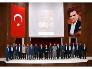 Namık Kemal Üniversitesi'nde Fıkıh Medeniyeti Konferansı
