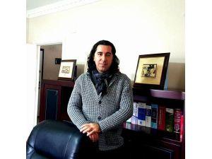 Avukattan şehit savcı Kiraz'a şiir