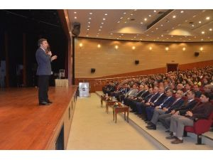 Aday Öğretmen Yetiştirme Süreci Değerlendirme Toplantısı Yapıldı