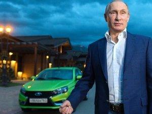 Rus Otomobil Devi Lada'nın Zararı arttı