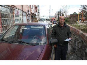 5 Bin Liralık Otomobile 2 Bin Lira Trafik Sigortası Çıkardılar