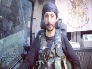 """""""Rus Pilotu Öldürdüm"""" Diyen Alparslan Çelik İzmir'de Gözaltına Alındı"""