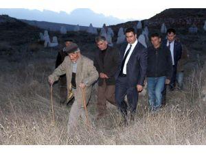 Sivas'ta Dadaloğlu'nun Mezarı Bulunduğu İddiası
