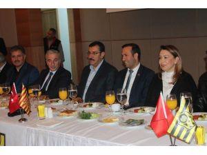 Alima Yeni Malatyaspor Destek Gecesi Düzenleyecek