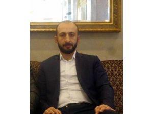 Rusların Aradığı Alparslan Çelik İzmir'de Yakalandı