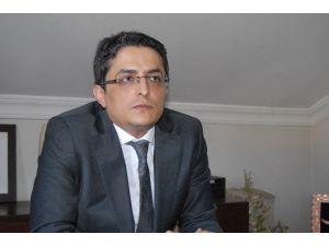Avukat Özdemir'den, Tozan Açıklaması